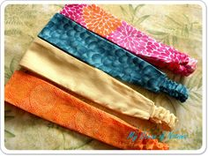 DYI Headbands