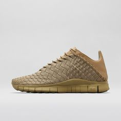 "Nike Free Inneva Tech Men's - ""Wheat"""