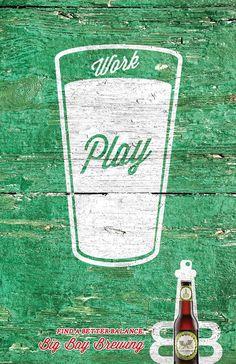Big Bay Brewing Company: Better Balance - Pint