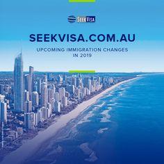 Australia Visa, In 2019, Lawyer, New Zealand, Melbourne, New York Skyline, Change, News, Beach