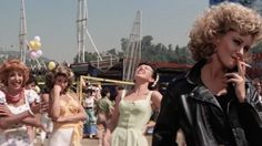 29 Absurd Things In 'Grease' That You Never Noticed Before, Despite All Those Rewatches | Bustle