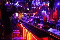 New-Metal-Media - Rock Café Halford Berlin
