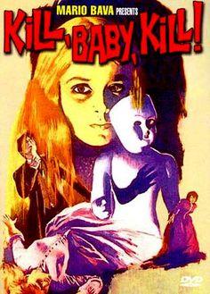 KILL, BABY, KILL! DVD (DARK SKY FILMS)