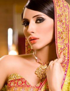 Uzma khan fashion