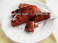 Πολύ νόστιμο, αρωματικό, αφράτο και ζουμερό, όχι πολύ γλυκό και πλούσιο σε φυτικές ίνες κέικ με πουρέ κίτρινης κολοκύθας.   Ιδανικό για πρ...