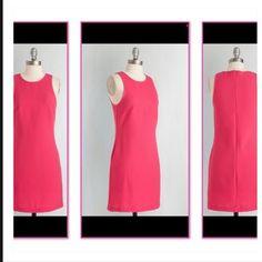 Size Large Hot Pink Dress!
