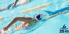 5 razones para escoger la natación - #natación #Nabaiji #Decathlon