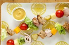 After School Snacks (Slideshow) | Slideshow | The Daily Meal