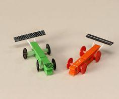 Materials: Wooden Clip, Buttons, Ice Cream Stick, Straw, Ear BudsTools: Paint, Cutter, Scissors, Glue