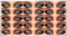 alaina-lina-cc:   Quinn Eyeshadow  I'd been... - Alaina Lina CC