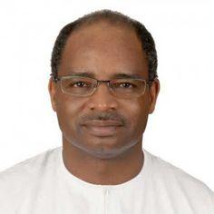 Ekpo Esito Blog: Buhari appoints Engr Aziz as new NIMC DG
