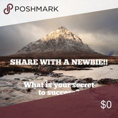 Calling all PFF's! Share your words of wisdom! Always wanting to learn and grow, so I am reaching out to ask all of the more experienced Poshmark sellers to give me your words of wisdom! 💡My first listing was 2/27/17 and I made my first sale less than a week later. 👗👒👘👠👙👛 I know I have much to learn and am interested in hearing what helps others succeed. 🍾This post could also help even newer sellers learn the ropes 😎 Share away!!!! 👫👭👬👫👭👬👫👭👬👫 PFF's supporting one another…