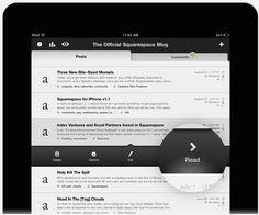 iPad - Squarespace