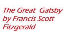 Read & Download The Great Gatsby by Francis Scott Fitzgerald ebook, pdf, Epub,Txt, Kindle.