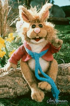The Tale of the Bunny Picnic...watched this every Easter growing up (for some reason)