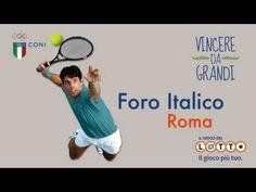<p>Vincere da Grandi: il video del progetto Lottomatica e Coni</p>