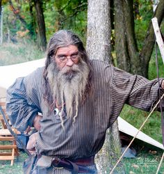 Mountain Man Rendezvous at Maxwell Wildlife Refuge | Flickr - Photo Sharing!