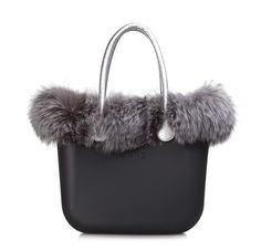 O bag Fullspot in volpe