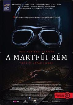 A martfűi rém - Strangled (r.: Sopsits Árpád, 2016)