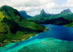 Moorea, Society Islands Photo by AmberLaValle The Ultimate Travel Photo Wall - TripAdvisor