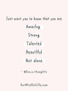 """A list of encouragement quotes and words of encouragement to keep your chin up through tough times. """"People throw rocks at things that shine. You Are Strong Quotes, Self Love Quotes, Cute Quotes, Daily Quotes, Great Quotes, Words Quotes, Quotes To Live By, Quotes You Are Amazing, Wncouraging Quotes"""