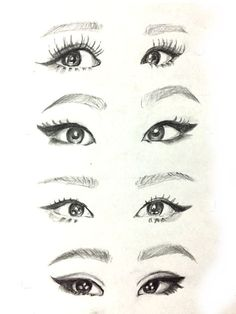 12 + Astounding Learn To Draw Eye Ideas - Dessin -You can find Eye drawing tutorials and more on our + Astounding Learn To Draw Eye Ideas - Dessin - Eye Drawing Tutorials, Drawing Techniques, Drawing Tips, Art Tutorials, Pencil Art Drawings, Art Drawings Sketches, Eye Drawings, Pencil Sketching, Drawing Faces