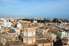 Budget itinerary: Valencia, Valencian Community, Spain (2 days)