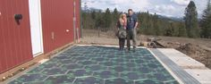Imagine Driving on Solar Roads that are Powering the Planet - It's not as far as you think