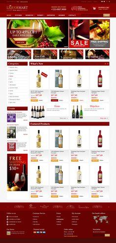 http://joomla-wine-virtuemart-template.cmsmart.net/virtuemart-templates/wine-virtuemart-template  Joomla Wine Virtuemart Template | Winery Virtuemart Template