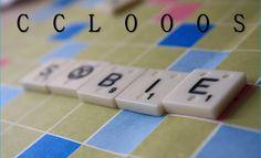 ScrabbleSfera: 7 litere (3) Scrabble, Blog, School, Blogging