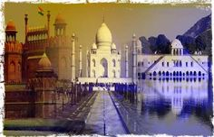 Golden Triangle tour is the most favored tours and travel circuit by the tourists coming India for a delightful vacation. It offers travellers, vacationers and tourists to explore the charm of three main cities of India- Delhi, Agra and Jaipur....