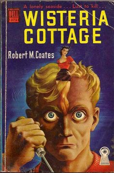 The Passing Tramp: Off His Loaf: Wisteria Cottage (1948), by Robert M. Coates