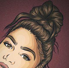 Zendaya's new Twitter and Instagram icon