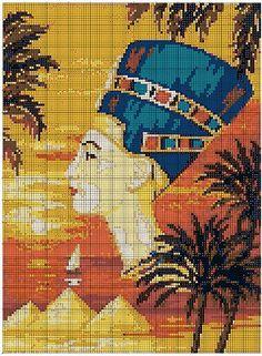 sandylandya@outlook.es Nefertiti