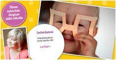 Photobooth lasten kanssa! Kato lisää Tiinan blogista.