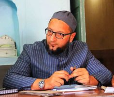 MIM comes forward with new slogan to bring together Dalits, Muslims Read complete story click here http://www.thehansindia.com/posts/index/2015-02-28/MIM-comes-forward-with-new-slogan-to-bring-together-Dalits-Muslims-134395