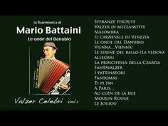 Mario Battaini - Le Ombre del Danubio Vol.1 - YouTube