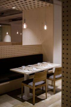 Francesc Rifé Studio : hospitality » Habitual by Ricard Camarena