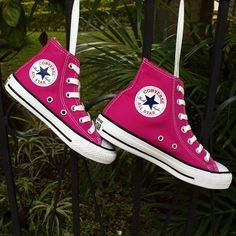 Converse All Star, Mode Converse, Converse Shoes High Top, Estilo Converse, Outfits With Converse, Shoes Sneakers, 90s Shoes, Jouer Au Basket, Keds