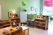 Trillium-Montessori-Classroom Schedule
