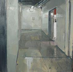 The Art of Chelsea Bentley James: April 2008