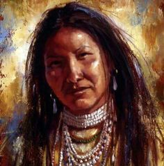 Apache..James Ayres