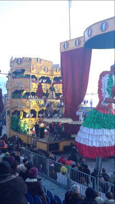 Carnaval de Viareggio 2015 - 11 - PasseiosNaToscana.com