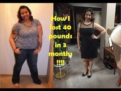 How I lost 40 pounds in 3 months! Lose 40 Pounds, Calorie Counter, 45 Years, Diet Meal Plans, First Nations, Caregiver, Workout Challenge, Weight Loss Transformation, Losing Me
