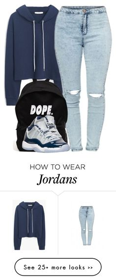 """Untitled #168"" by trillest-fashion on Polyvore"