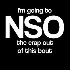 NSO // Roller Derby