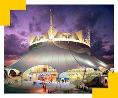 """Se conoció una noticia que sacudió a los parques de Disney World en Orlando, el famoso espectáculo de Cirque du Soleil La Nouba llegará a su fin con el cierre del 2017. Con sus coloridos escenarios y vestuarios, música y acrobacias sin paralelo, los espectáculos de esta agrupación originaria de Canadá han entretenido a millones de visitantes de todo el mundo, y su obra de Orlando """"La Nouba"""" es uno de los más longevos, con casi 20 años de presentaciones."""