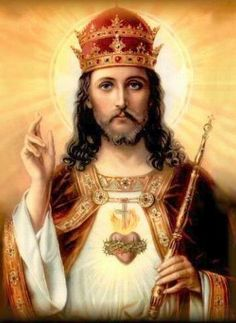 Sunday of Christ the King – Act of Consecration of the Human Race to the Sacred Heart of Jesus   Fr. Z's Blog