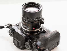 About Photography: Accessorizing the Fuji X-T1 and other X cameras