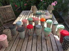 Unsere gesamten #Travel #Mugs von #Krasilnikoff